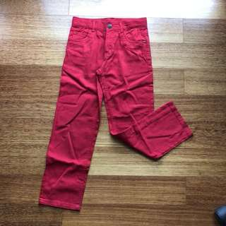 #ImlekHoki Mothercare trousers