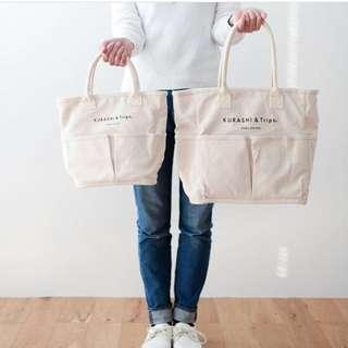 日本購物環保袋(後補相)