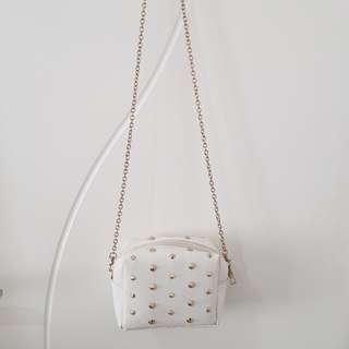 Sling Bag Mini Studded