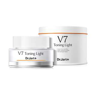 DR.JART++ V7 TONING LIGHT
