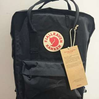 KANKEN BACKPACK 13'