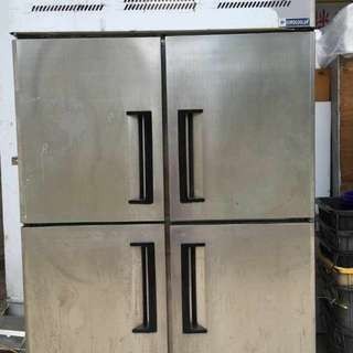 Commercial fridge and Stainless Steel equipments sale