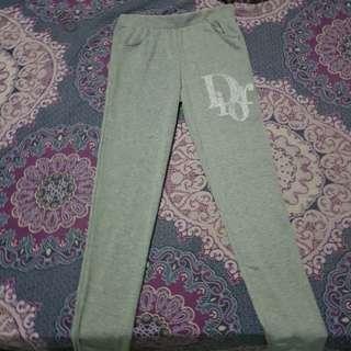 Dior tights