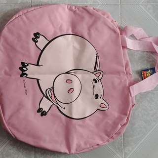 迪士尼玩具總動員火腿豬袋