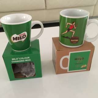 Milo Mugs