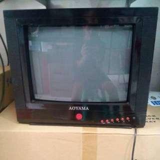 Tv aoyama