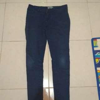 Jeans Navy Nevada