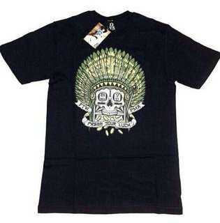 REBEL EIGHT (8) BLACK