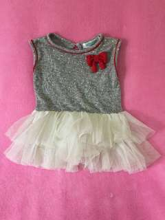 Baby Couture Tutu Dress