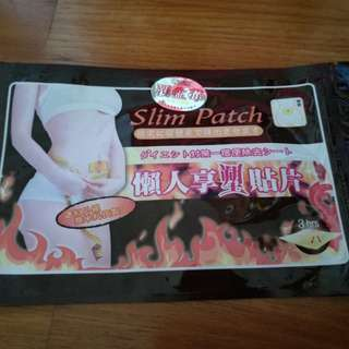 Natural Slim Patch