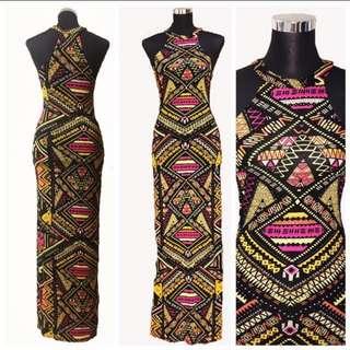 HNM Maxi Dress