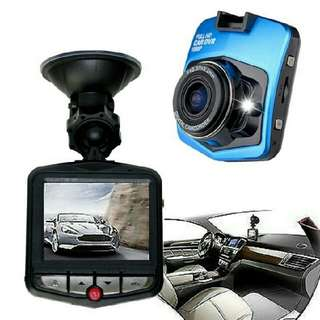 Kamera Kereta - Car Camera - Dash Cam