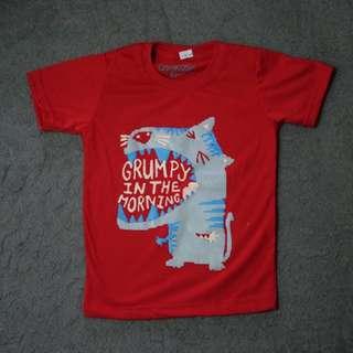 Baju anak murah branded