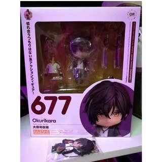 Nendoroid Touken Ranbu : Ookurikara[official]