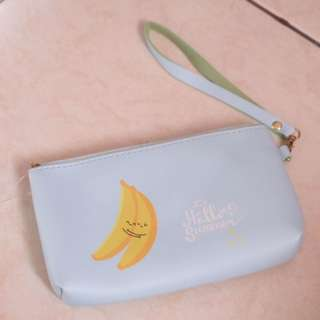 NEW POUCH KIMSO