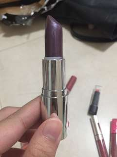 The Body Shop Colour Crush Lipstick (Shade 235: The Right Mauves)
