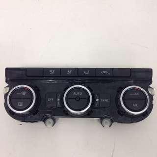 Volkswagen Jetta 2013 Aircon Switch (AS2210)