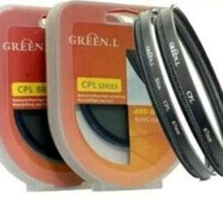 CPL/UV Filter