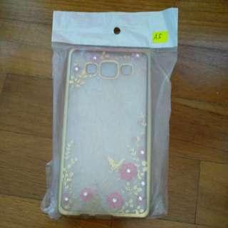 Samsung A5 Jelly Case