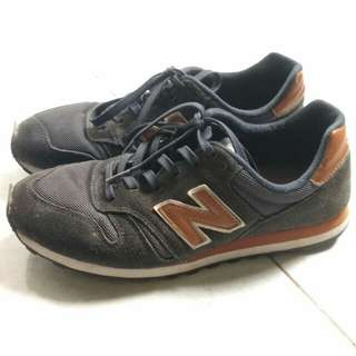 New Balance 373 original Made in Indonesia