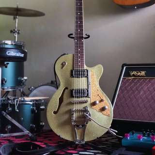 Duesenberg Starplayer TV (2007) Champange Sparkle