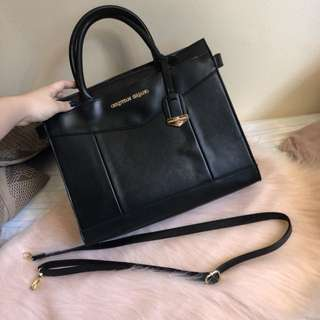 Christian Siriano (payless bag)