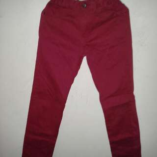 PADINI AUTHENTICS PANTS