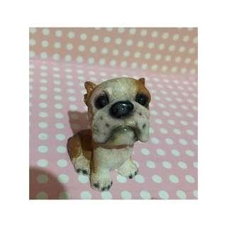 🚚 迷你 陶瓷小狗