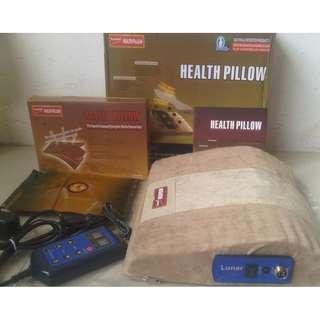 Health Pillow alat kesehatan bantall terapi syaraf kejepit