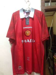 Jersey united original