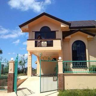 House and lot for sale metro gate tagaytay