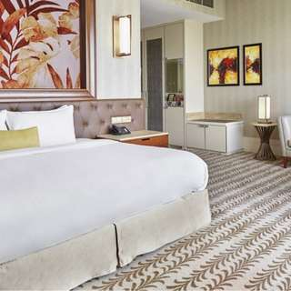 RWS Premium Hotel Room Staycation For April 2018