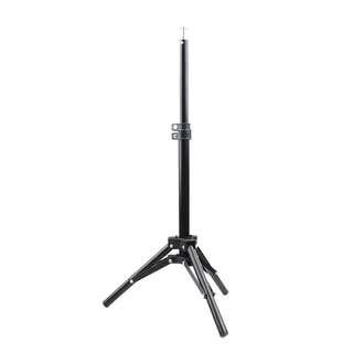 Pxel LS55CMB 55cm Light Stand Tripod Studio Video Umbrellas Reflector