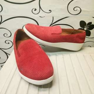 Authentic fitflop doll shoes 36