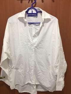 White shirt free size