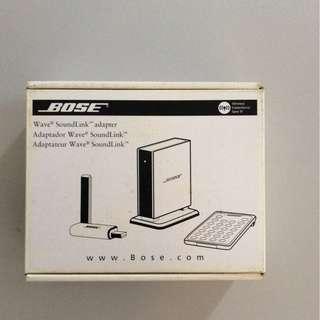 Bose Wave Soundlink Adapter
