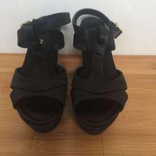 Miss Sixty Platform Heels
