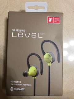 Samsung Level Active藍牙耳機