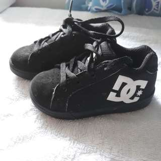 DC Shoes for Baby Boy