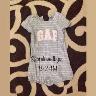 Baby Gap for baby girl RM15