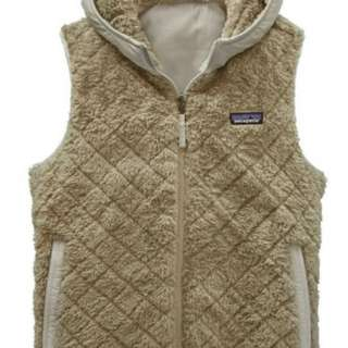 Patagonia Los Gatos Hooded Vest - Women's Size Small