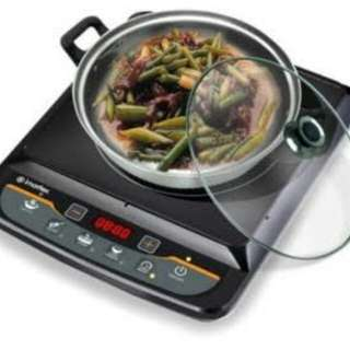 Imarflex induction cooker