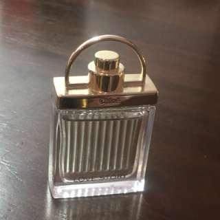 NEW Chloe Love Story Eau de Parfum Mini 7.5ml