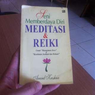 Meditasi Dan Reiki