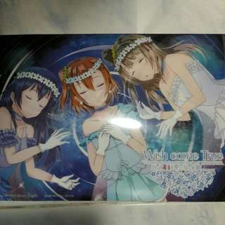 Lovelive 同人file