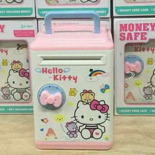 Hello Kitty ATM COIN BANK