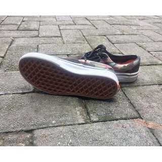 Sepatu anak Vans Original