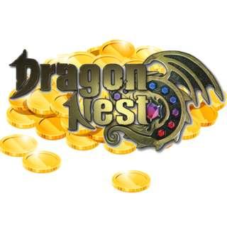 $26:38kg Dragon Nest SEA Gold (500)200kg