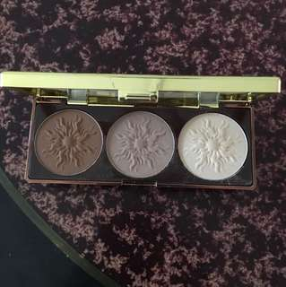 Physician formula bronze booster contouring palette