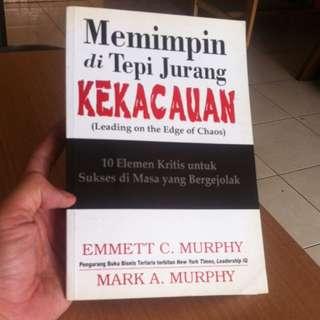 Buku Motivasi Bisnis